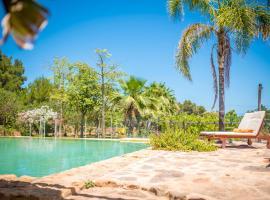 Hotel Foto: Villa Can Puset