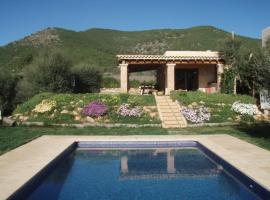 Hotel photo: Villa Can Ramon Palau