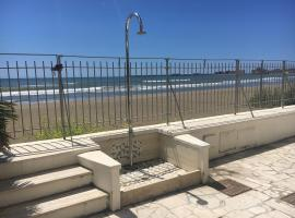 Hình ảnh khách sạn: La casa sulla spiaggia
