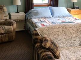Hotel photo: Spacious Room with a Country View