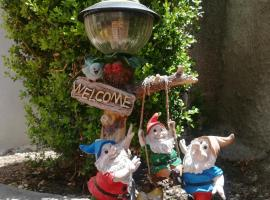 Hotel kuvat: Hedera Capri B&B
