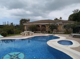 Hotel photo: Villa las Aguilas