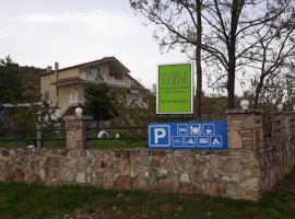 Hotel photo: Vila Verd Korce