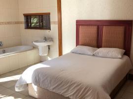 Hotel near Soweto