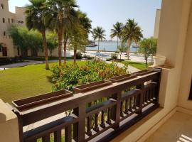 Hotel photo: Marina View Apartment