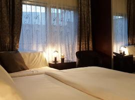 Hotel photo: SHMEISANI COZY APARTMENT