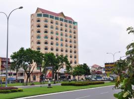 Hotel fotoğraf: Shui Li Fang Hotel