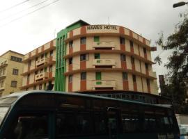 Hotel photo: Nawas hotel