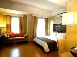 Hotel near Filippine