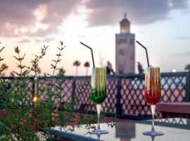 Hotel Foto: Riad Marrakech By Hivernage
