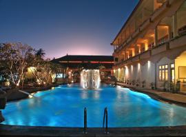 Hotel near Indonēzija