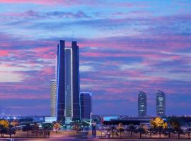 Hotel photo: Dusit Thani Abu Dhabi