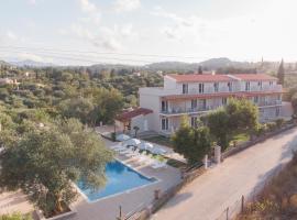 Hotel photo: Luca Mare