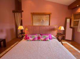 Hotel photo: La Posada Del Corralón