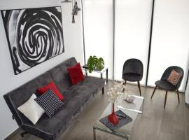 Hotel photo: New Modern apartment in Cayala