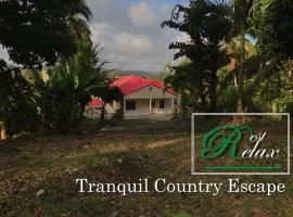Hotel photo: Tranquil Country Escape