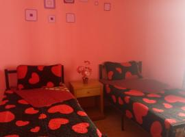 Hotel photo: karota hotel
