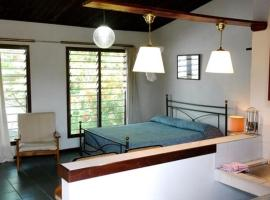 Hotel photo: Slipway Mathra Mini Service Apartment