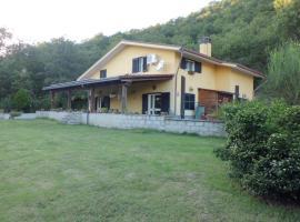 Hotel fotografie: Casetta Dei Prati