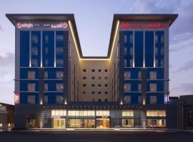 Hotel photo: Ibis Jeddah Malik Road