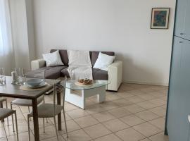 Фотография гостиницы: Aldo Moro