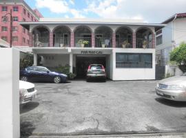 Hotel near 포트오브스페인