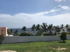 Hotel photo: Arecibo Ocean View Apartment