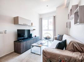 Hotel photo: Centre Point 2 Bedroom Apartment - A/C & Free Wifi