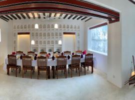 होटल की एक तस्वीर: Tunusuru house