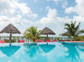Hotel photo: Ifa Beach Resort
