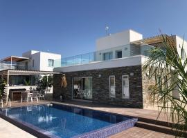 Hotel photo: Luxury Villa