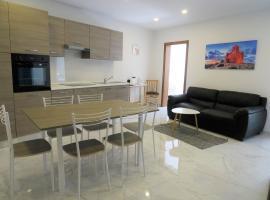 Foto di Hotel: Pepprina Seaside Apartment