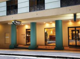 Hotel fotoğraf: Adina Serviced Apartments Sydney Martin Place