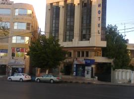 Hotel photo: Razan Hotel
