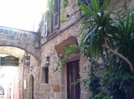 Hotel photo: Klimt Guest House