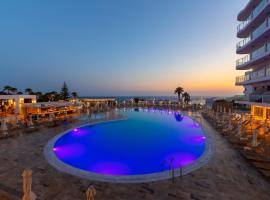 Hotel photo: Tofinis Hotel