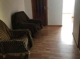 Hotel near Comrat