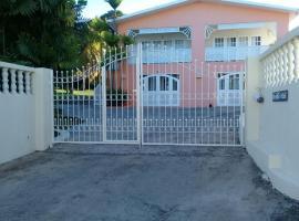 Hotel photo: Miramar Villas