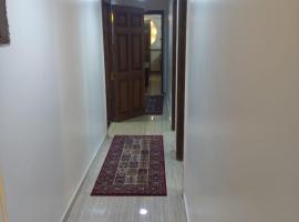 Photo de l'hôtel: شارع عدن ٣ شقة