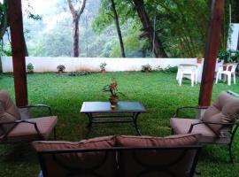 Hotel Foto: Naturaleza
