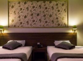 Hotel photo: Hotel Babel