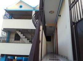 Hotel near 포르토프랭스