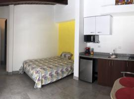 Hotel photo: New Studio Apartment Great Location