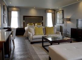 Фотография гостиницы: Best Western Garfield House Hotel