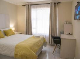 Hotel fotografie: Etokelo B&B