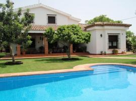 Hotel photo: Villa Monteblanco