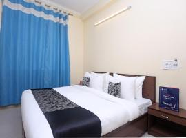 Hotel Photo: OYO 45511 Nimba International Deluxe