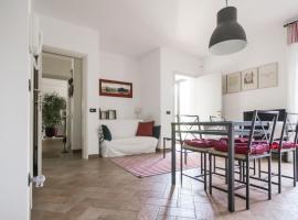 Hotel photo: Appartamento Quattrocolli