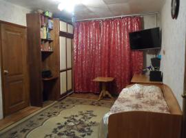 Hotel near Суздаль