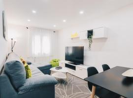 Hotel photo: Aiara apartment by People Rentals
